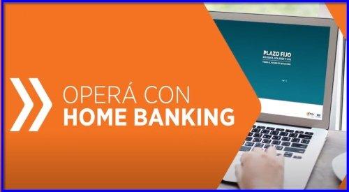 Banco Hipotecario Home Banking