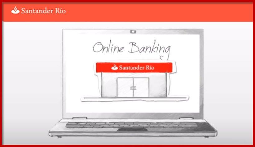 Santander Online Home Banking