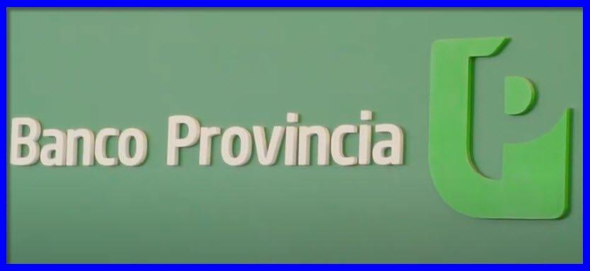 Home Banking Banco Provincia BIP