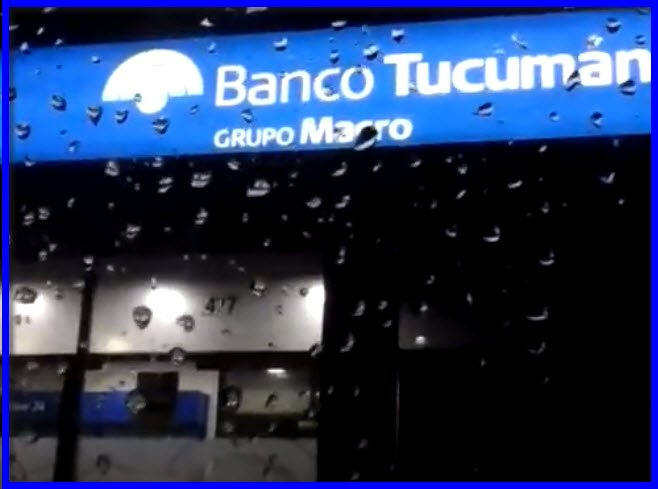 Home Banking banco del Tucuman
