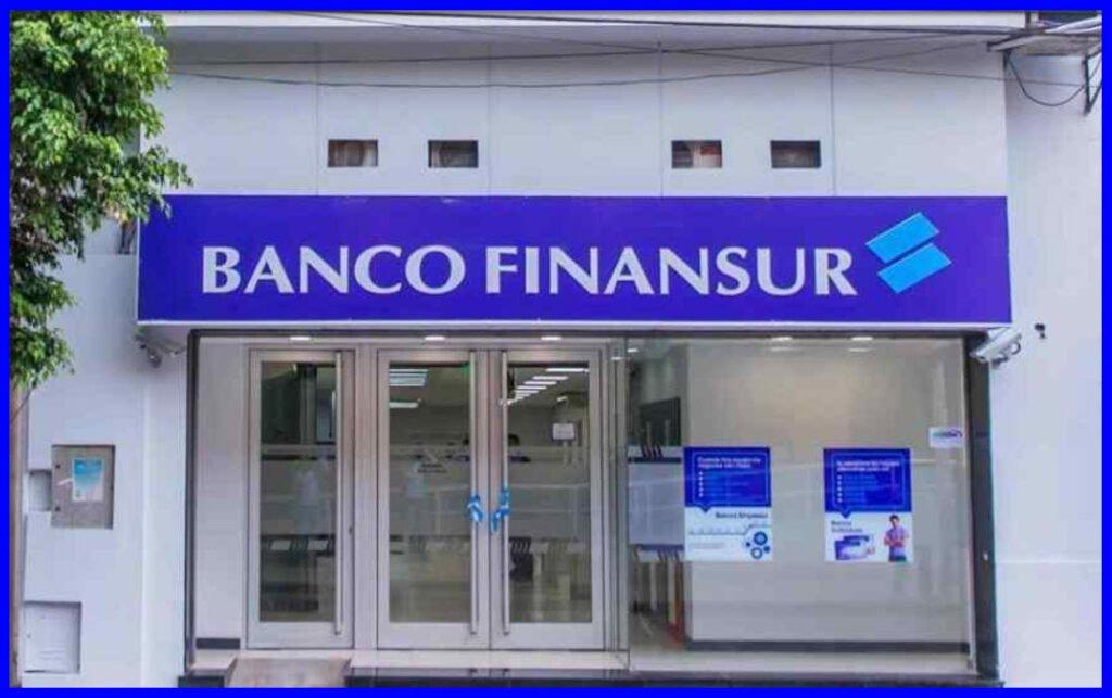 Banco Finansur Home Banking