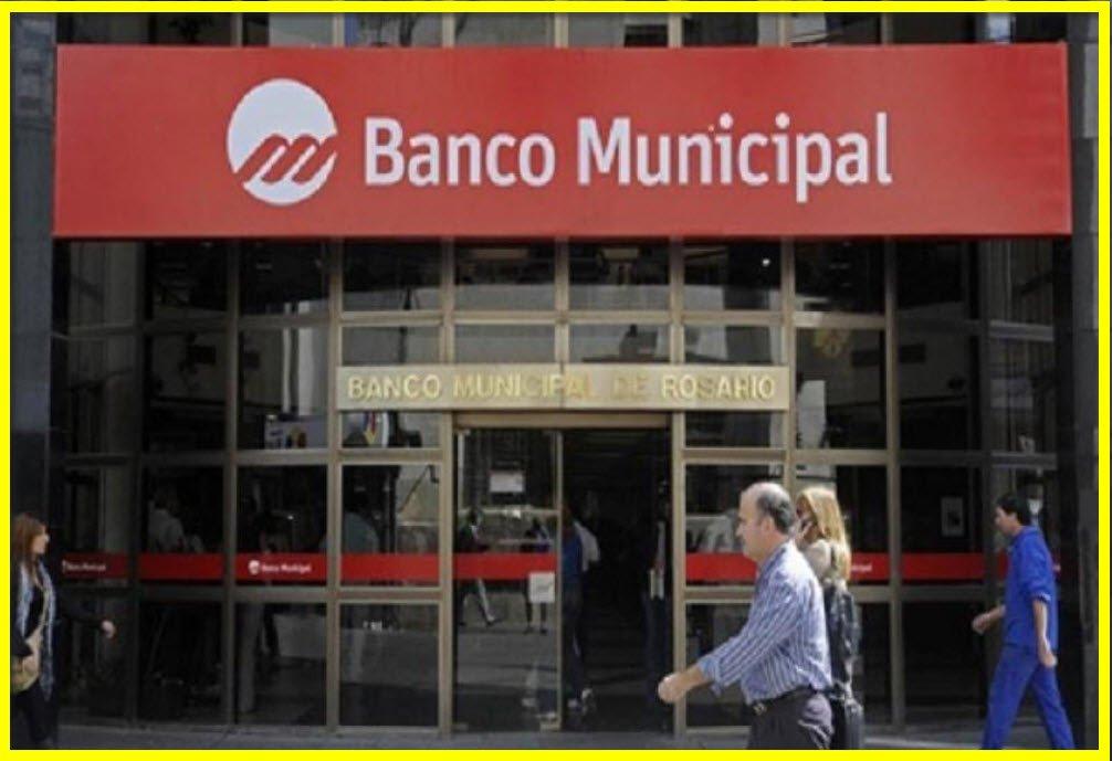 Banco Municipal de Rosario
