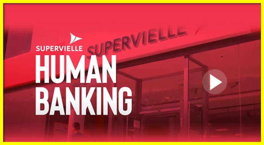 Banco Supervielle Home Banking